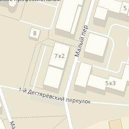ООО Лори Ярославль улица Володарского 1 7