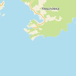Карта мамба якутия