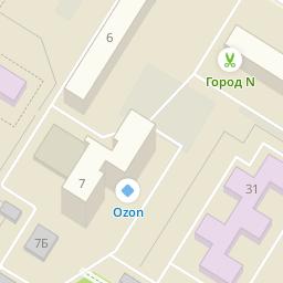 Организации по адресу 1 -й микрорайон, 19, г - 2ГИС
