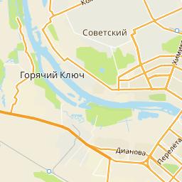 Карту карты яндекс омска